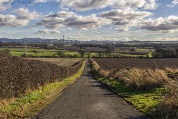 East Lothian - Countryside