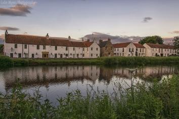 East Lothian - Haddington