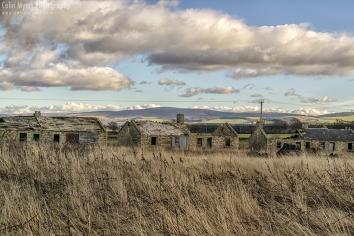 East Lothian - Peaston Farm