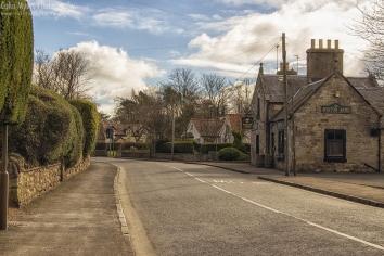 East Lothian - Pencaitland