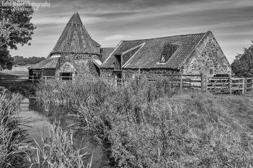 East Lothian - Preston Mill