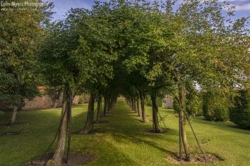 East Lothian - Preston Tower Gardens
