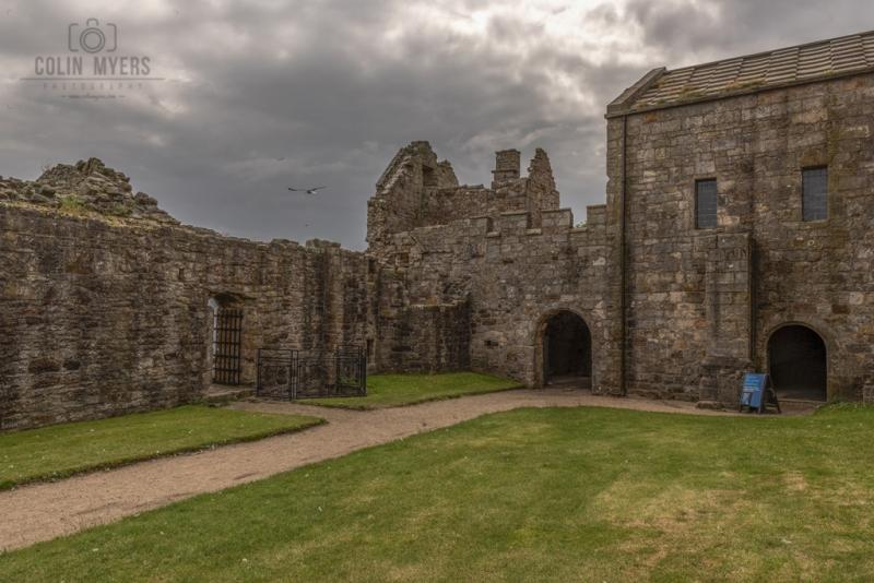17 Inchcolm Abbey