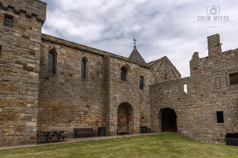 18 Inchcolm Abbey