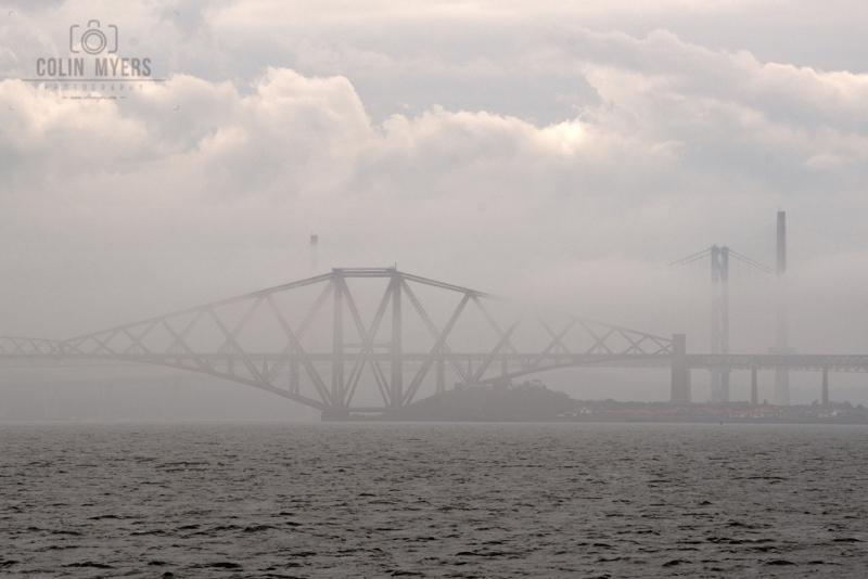 42 Misty Forth Bridges