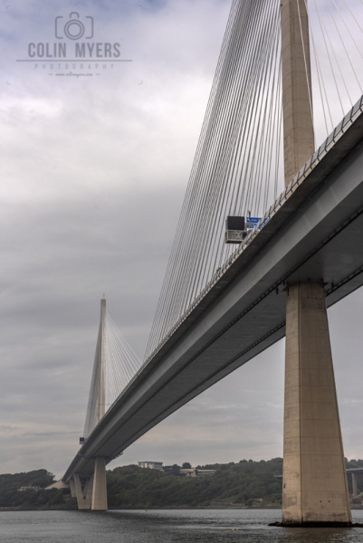 48 Queensferry Crossing