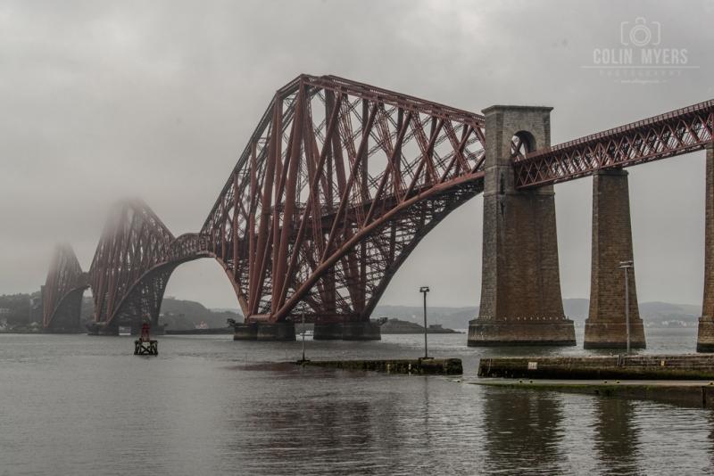 58 Forth Bridge