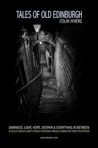 Tales of Old Edinburgh